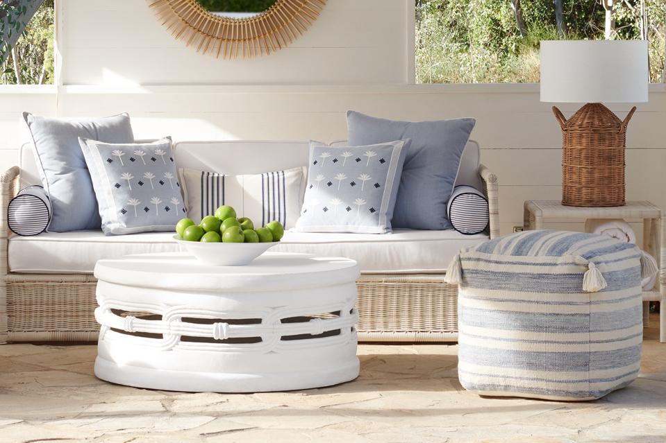 Best sales online: Pacifica Sofa - Driftwood