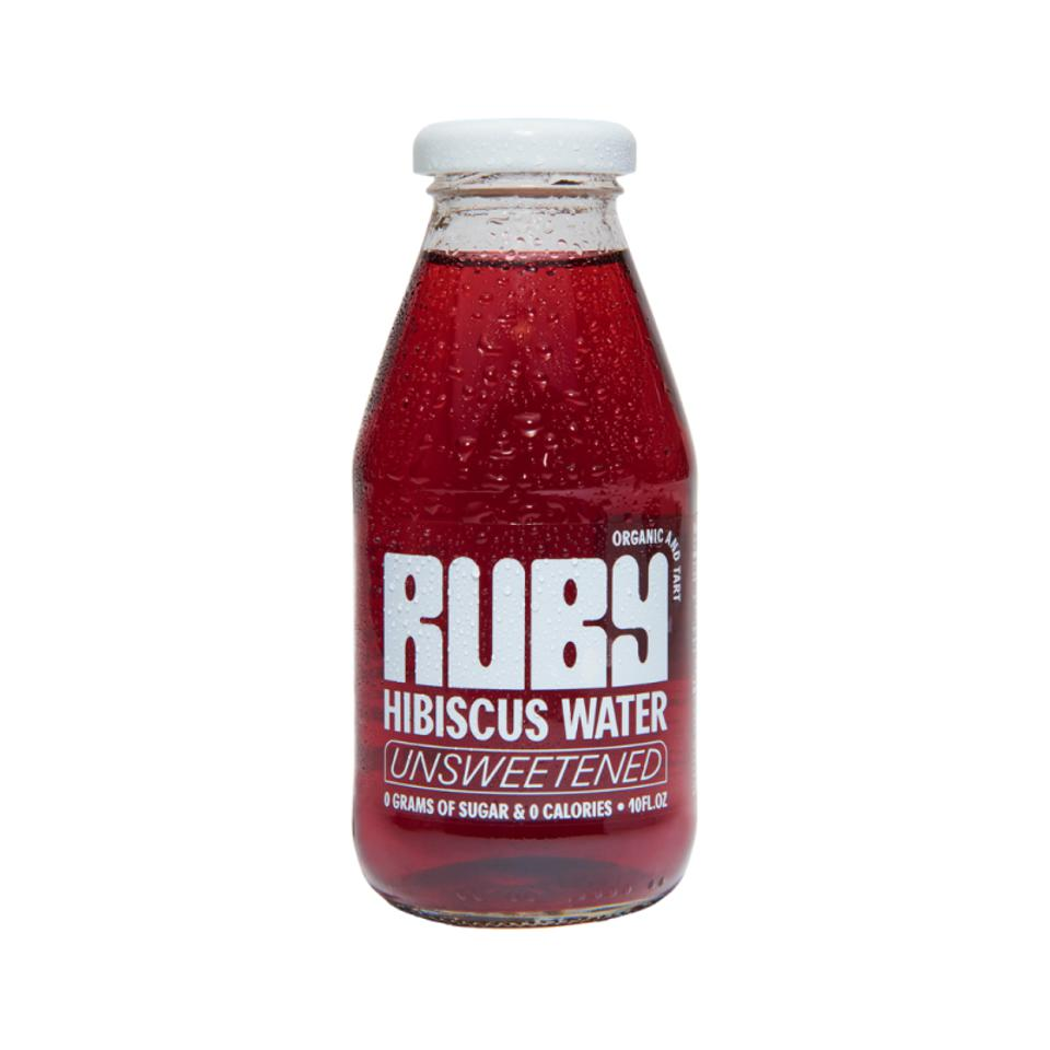 Photo courtesy of Ruby Hibiscus Water