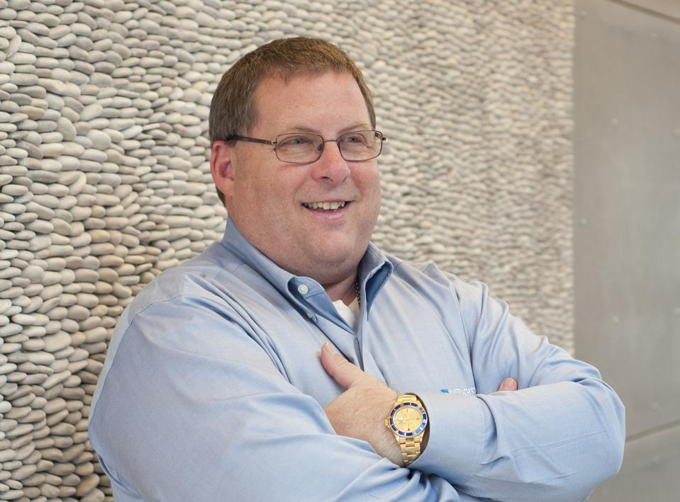 Infragistics Founder and CEO Dean Guida