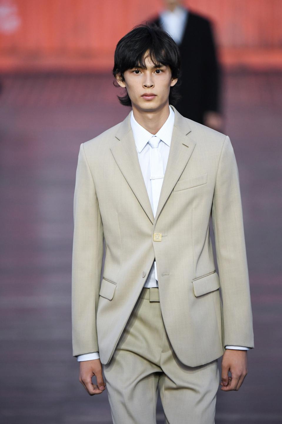 Louis Vuitton S/S21 Men's Collection