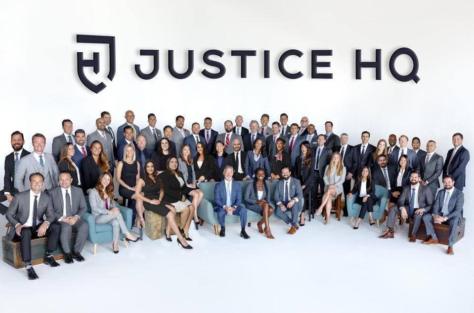 Justice HQ