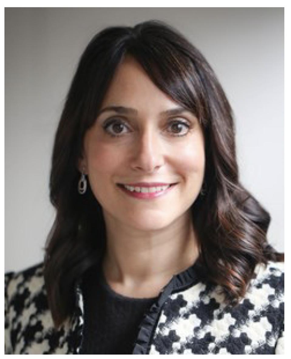 Michelle Gitlitz, Kepala Global dari Blockchain dan Praktek Aset Digital Crowell & Moring