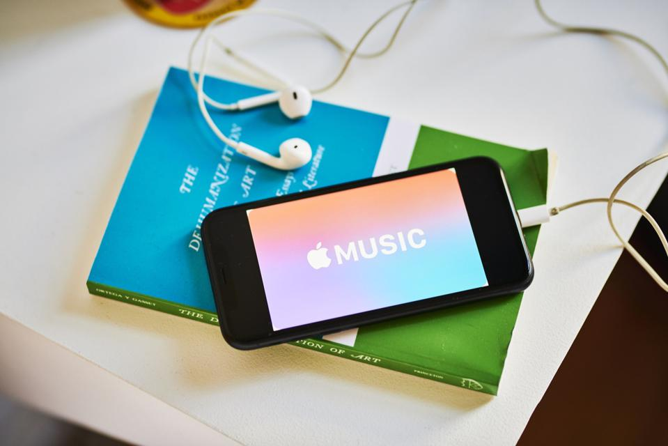 Apple Music hi-fi tier may soon become a reality image