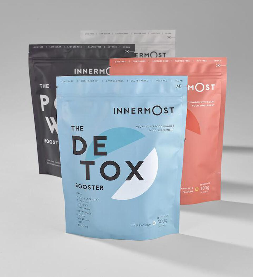INNERMOST The Detox Booster