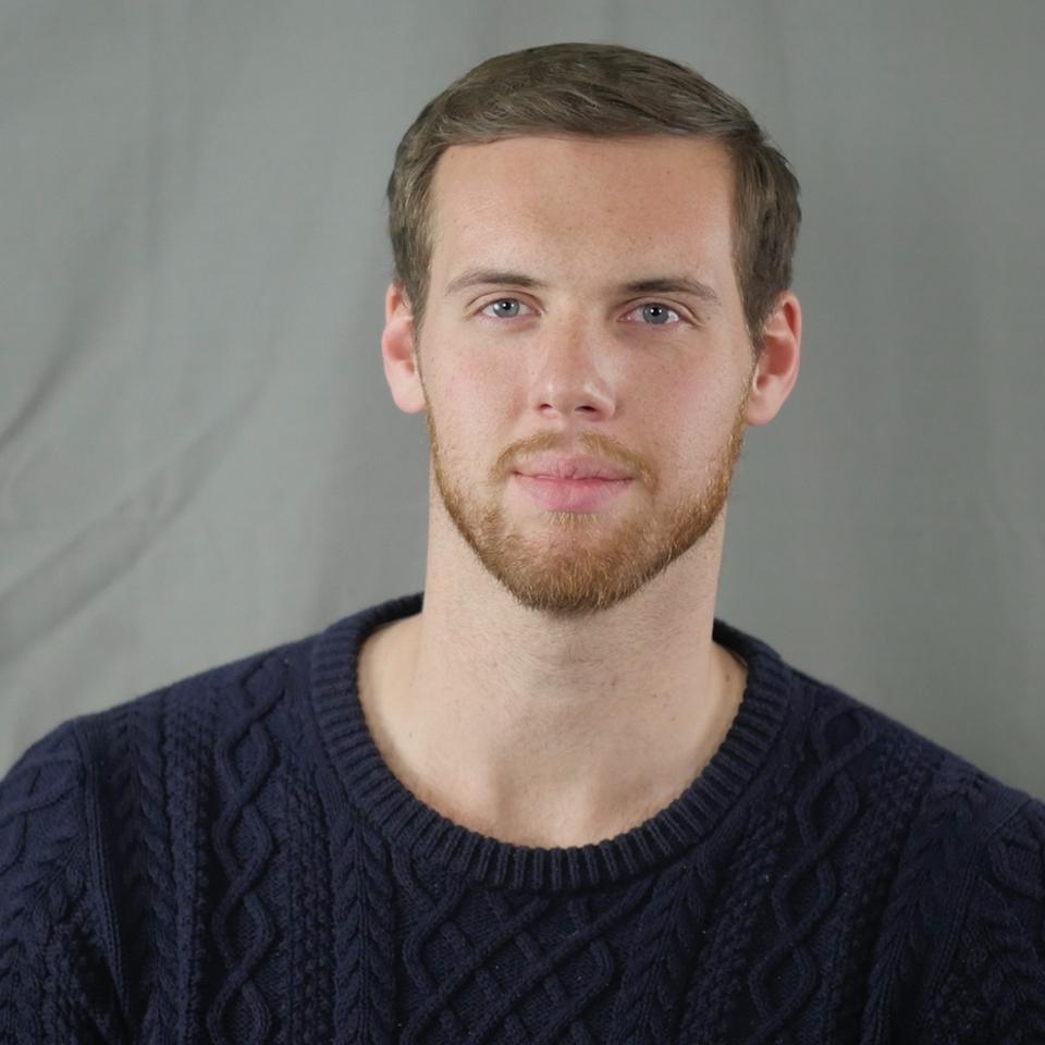 Stefan Palios, Content Freelancer