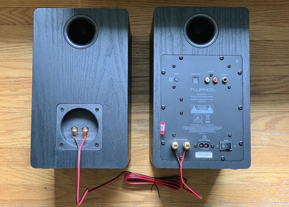 Fluance Ai41 speaker review