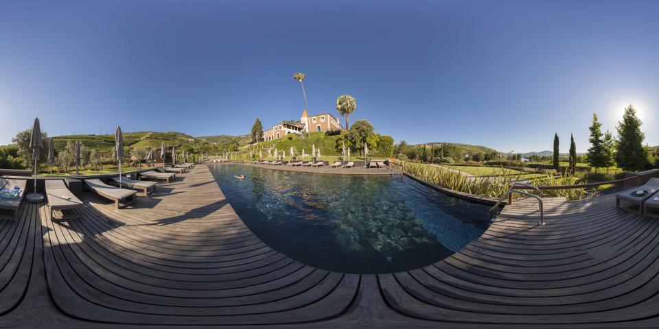 Six Senses Hotel, Douro Valley, Samodães, Portugal