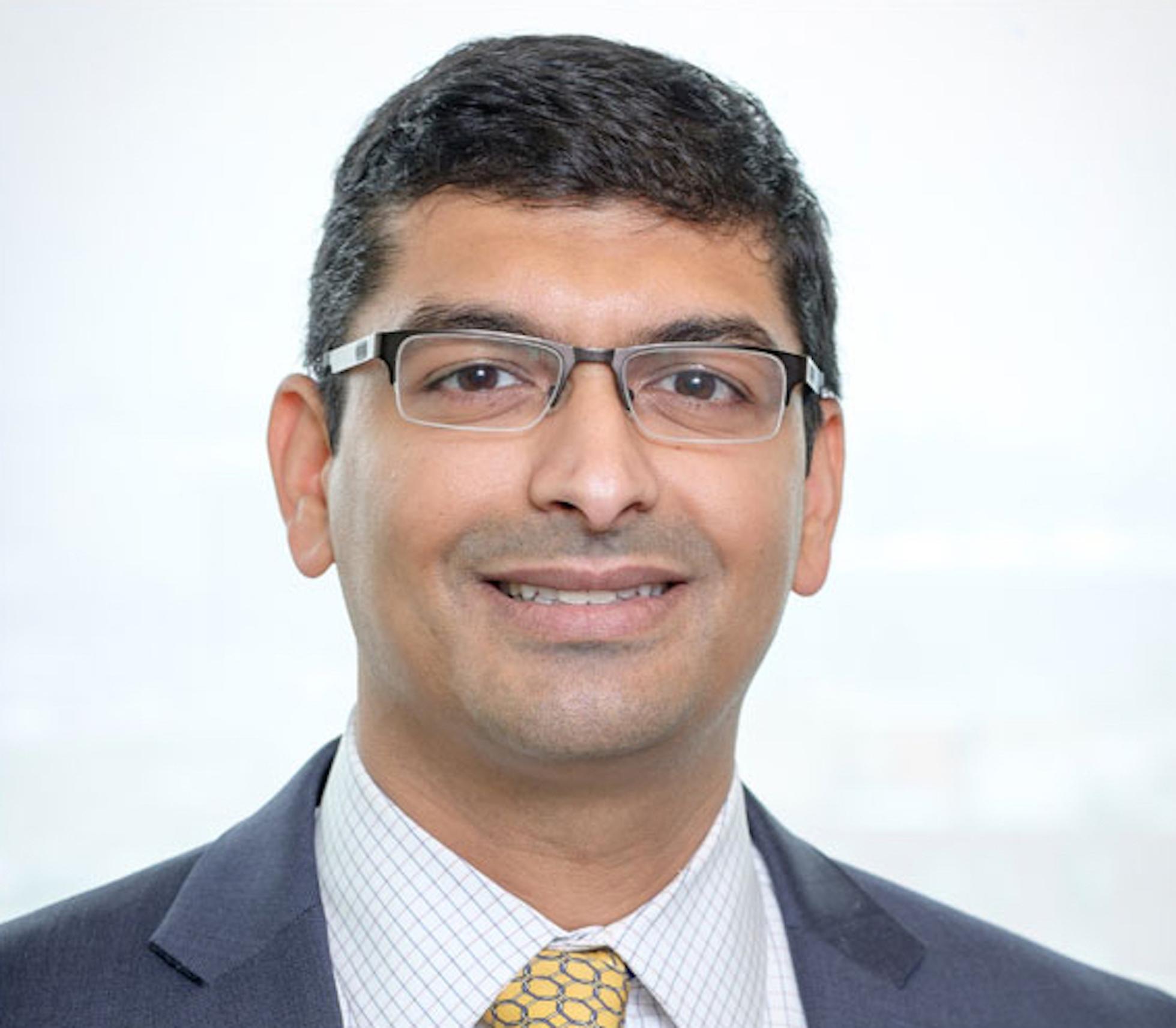 Maulik Majmudar, chief medical officer, Biofourmis.
