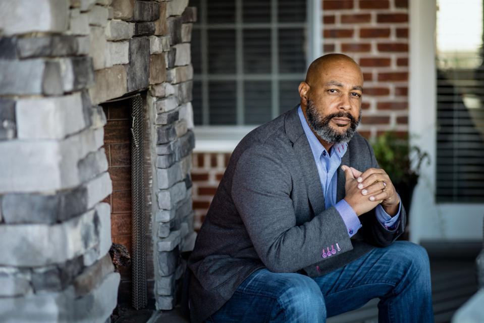 T. Rowe Price Executive Stephon Jackson Stares Down Threat From Private Markets