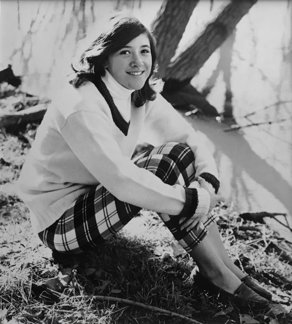 Nancy Friend Pritzker