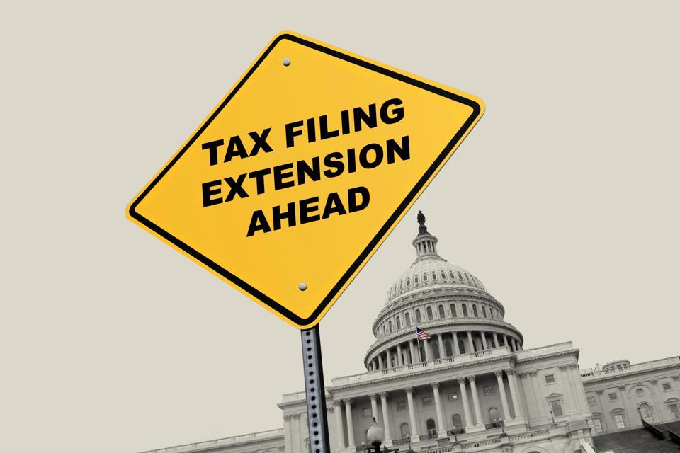 Tax Filing Extension