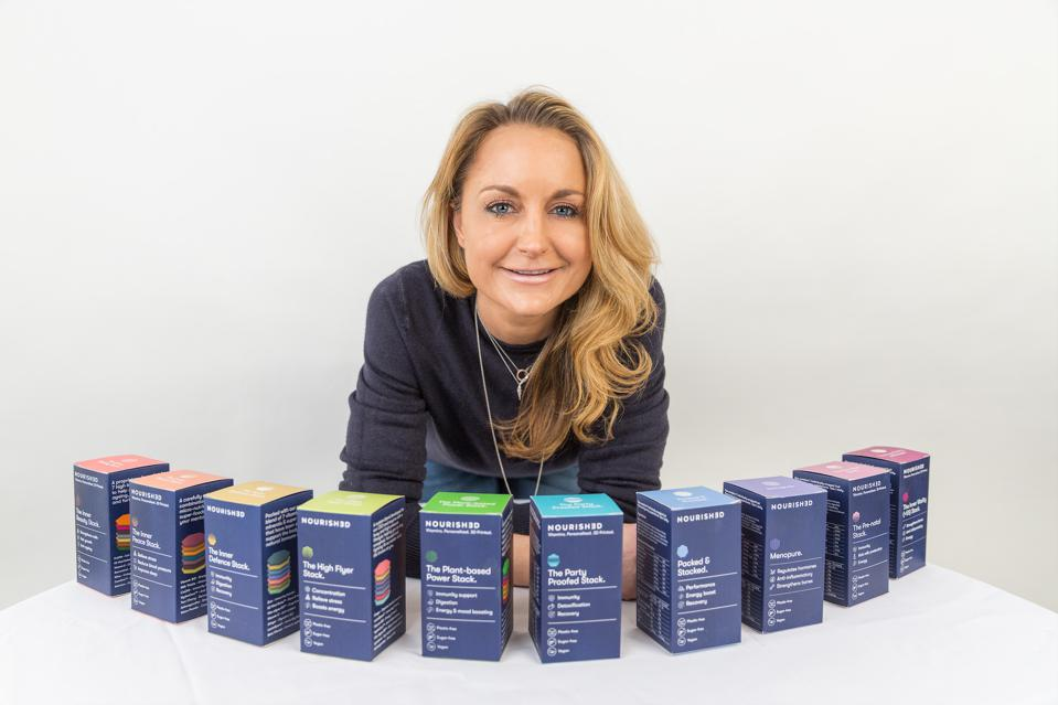 Melissa Snover founded Remedy Health in 2019.