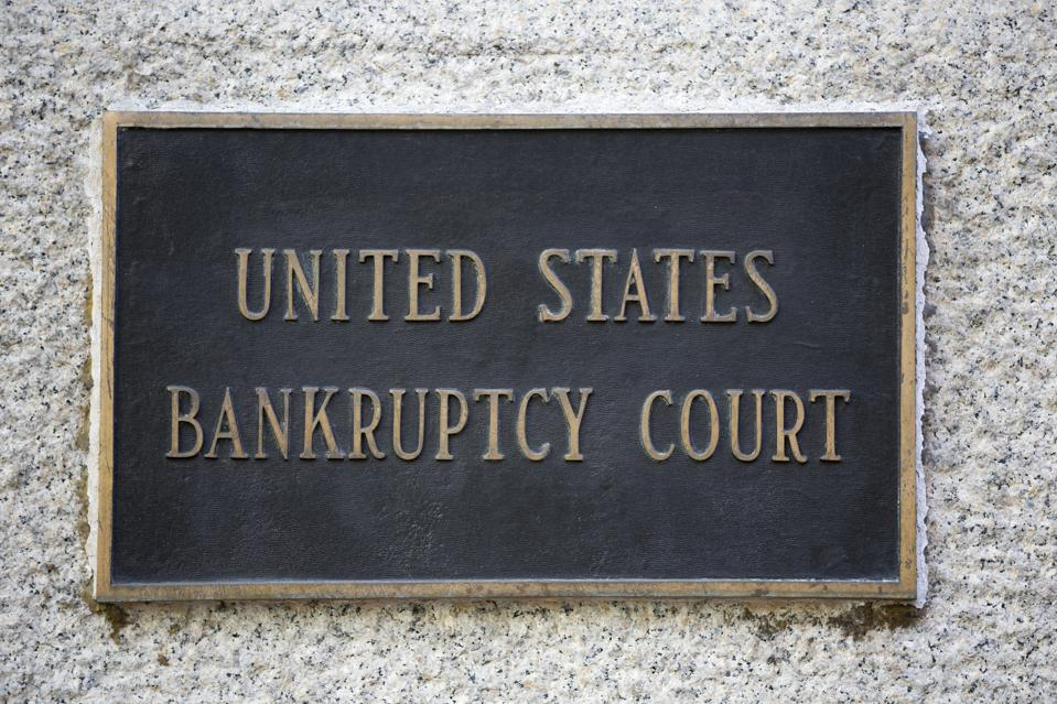 United States Bankruptcy Court New York City