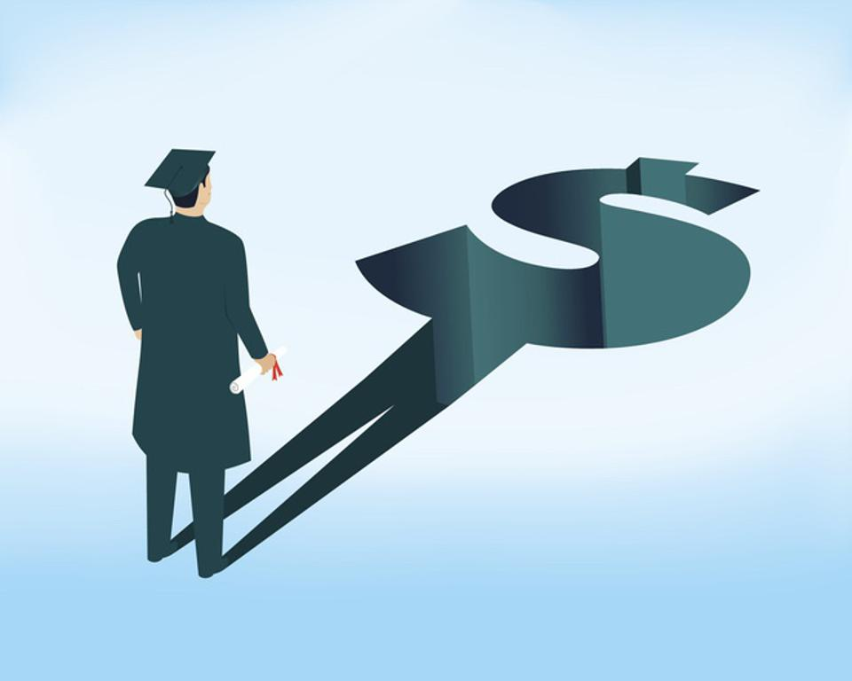For highly ranked MBA programs, the real returns occur over the long-term.