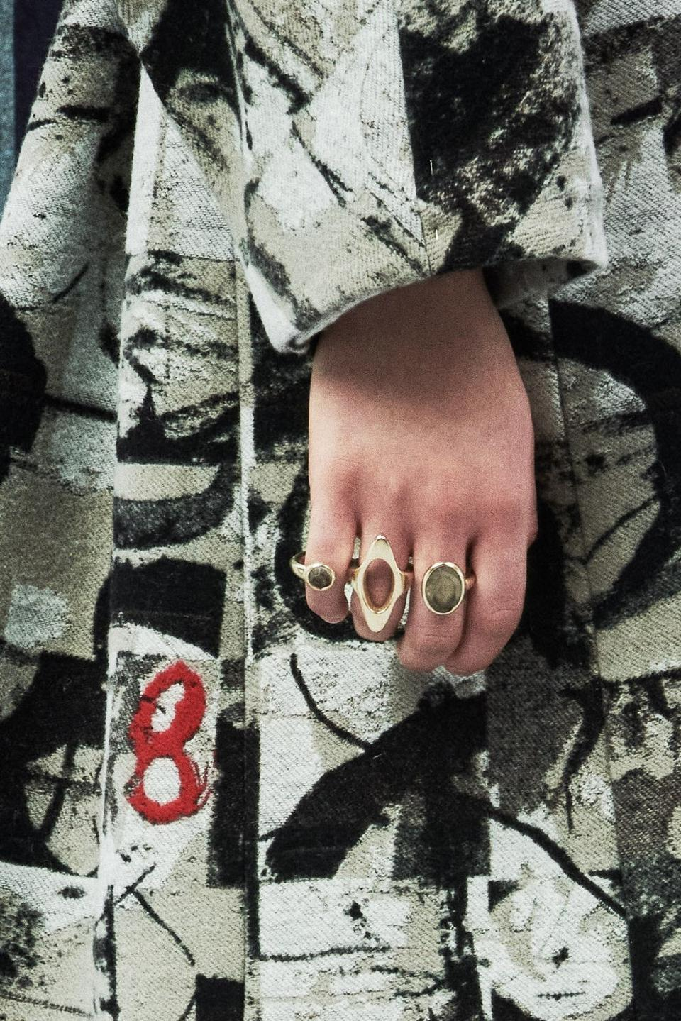 ports rings