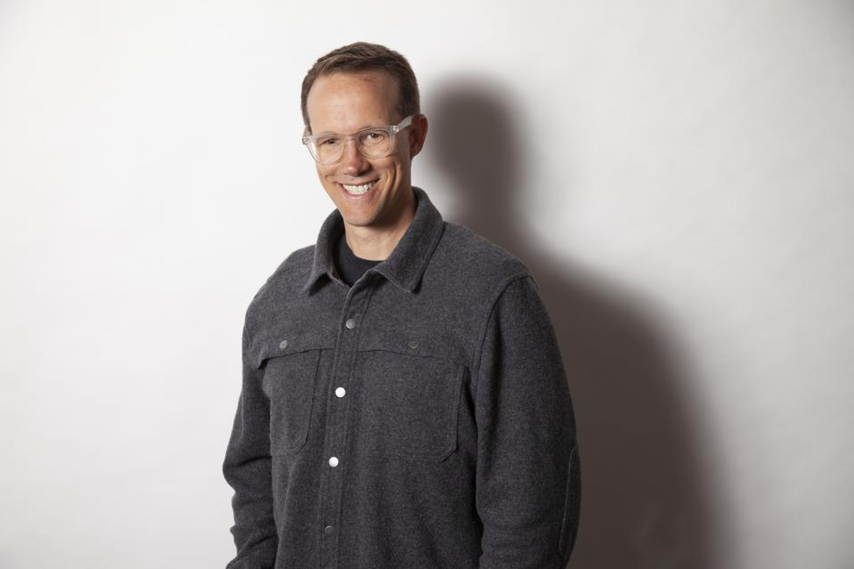 Joel Heath, Founder of FluidStance believes his dyslexia is a competitive advantage