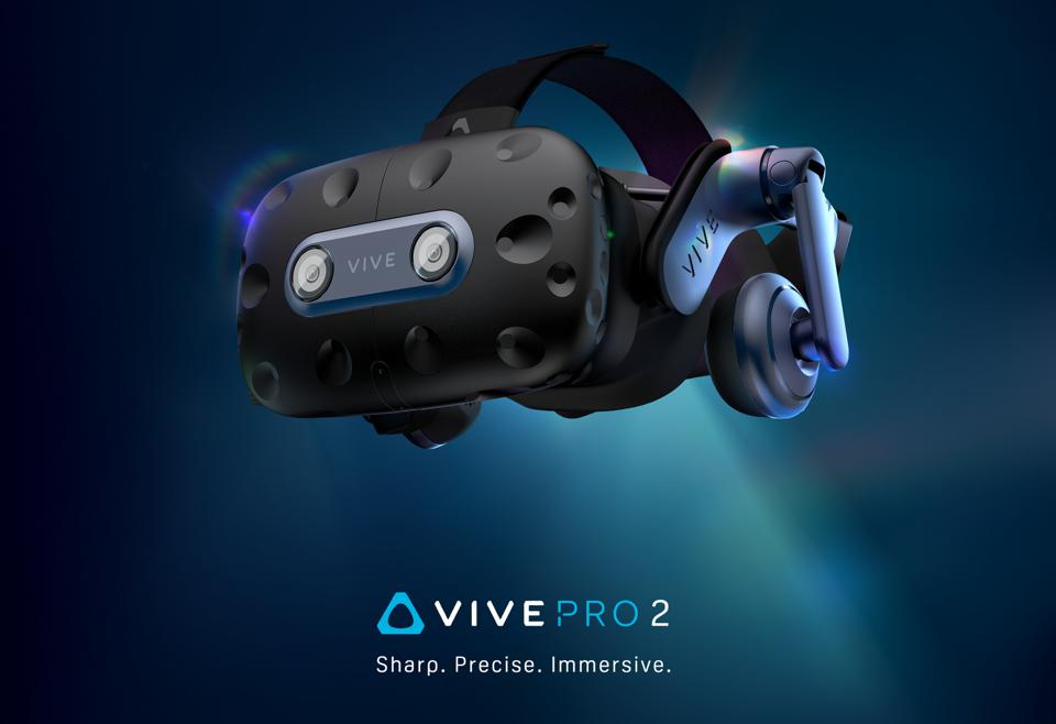 Vive Pro 2