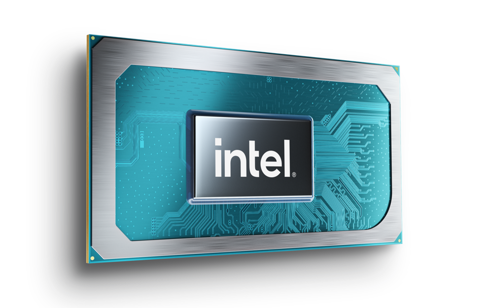 Intel's new 11th Gen CPUs can reach up to 5GHz and have up to eight cores