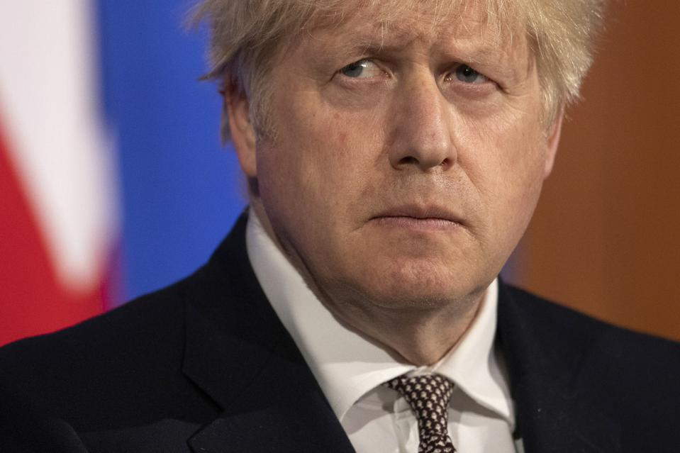 Prime Minister Boris Johnson Announces Lockdown Changes From May 17
