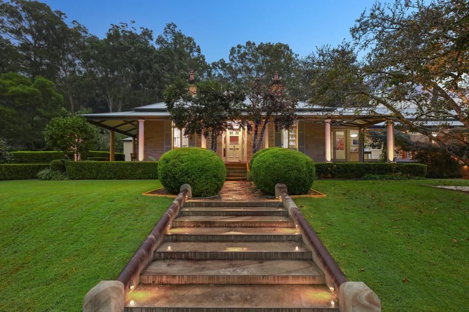 peter kemp estate 1235 West Portland Road Sydney, New South Wales, Australia
