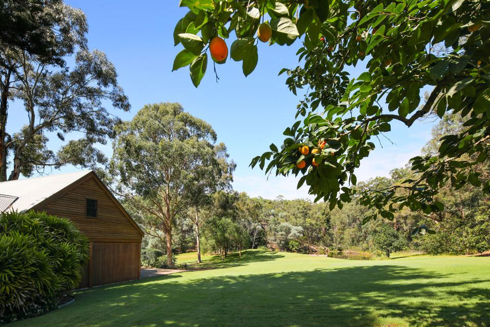 timber barn 1235 West Portland Road Sydney, New South Wales, Australia