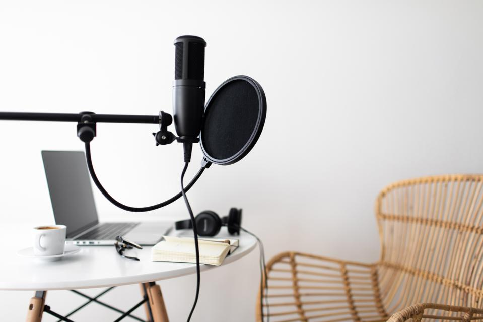 Five Tips For Podcasting With Purpose