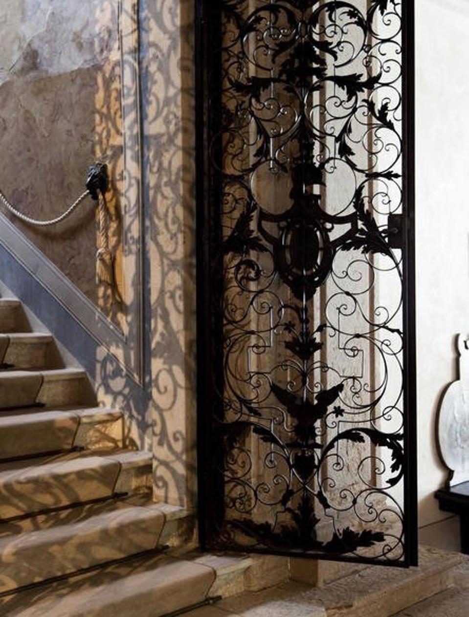 Aman Venice Palazzo Dettagli