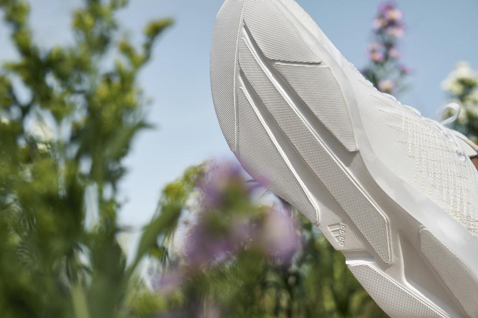 Adidas Allbirds Futurecraft.Footprint low carbon sneaker