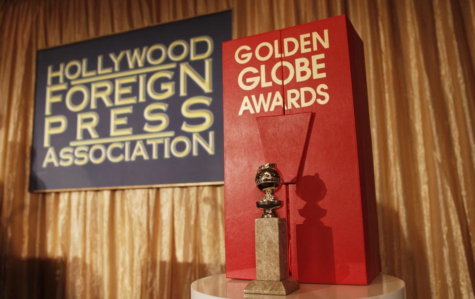 Golden Globe Preview