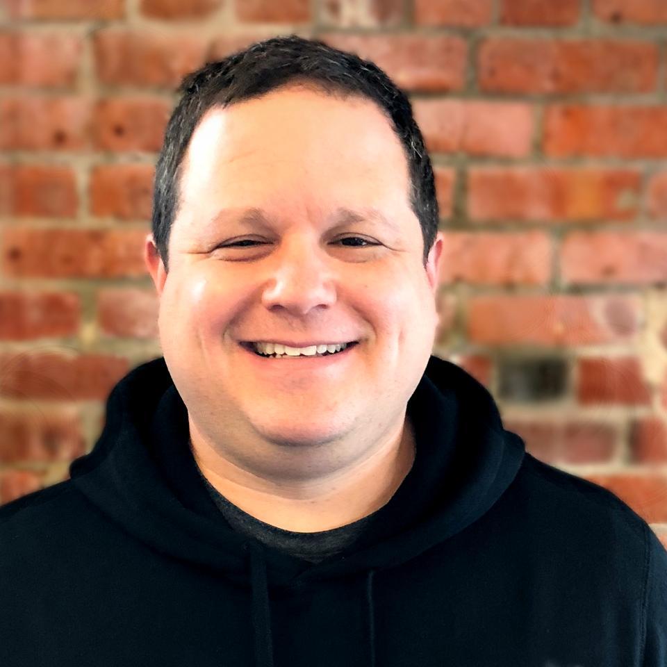 Vistaprint CMO Ricky Engelberg