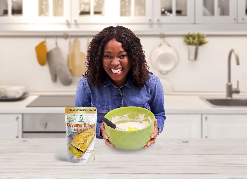 Iya Foods creates unique twists on traditional American staples with West African flavors