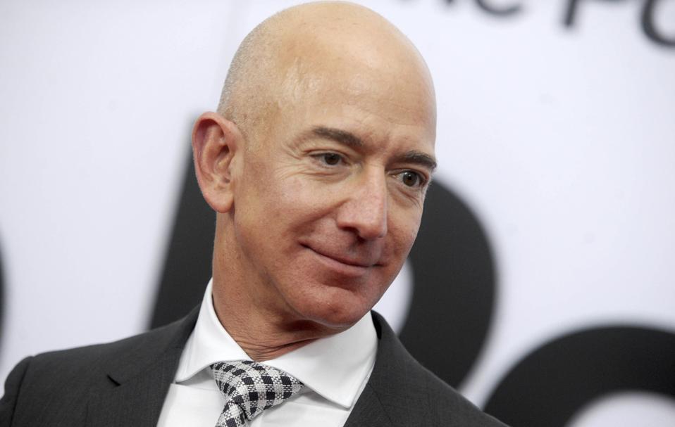 Amazon Prime now has over 200 million members, says Jeff Bezos