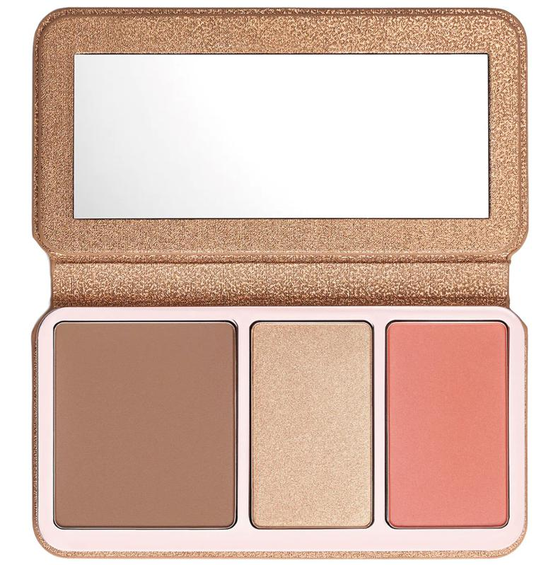 Anastasia Beverly Hill Face Pallet In Off To Costa Rica