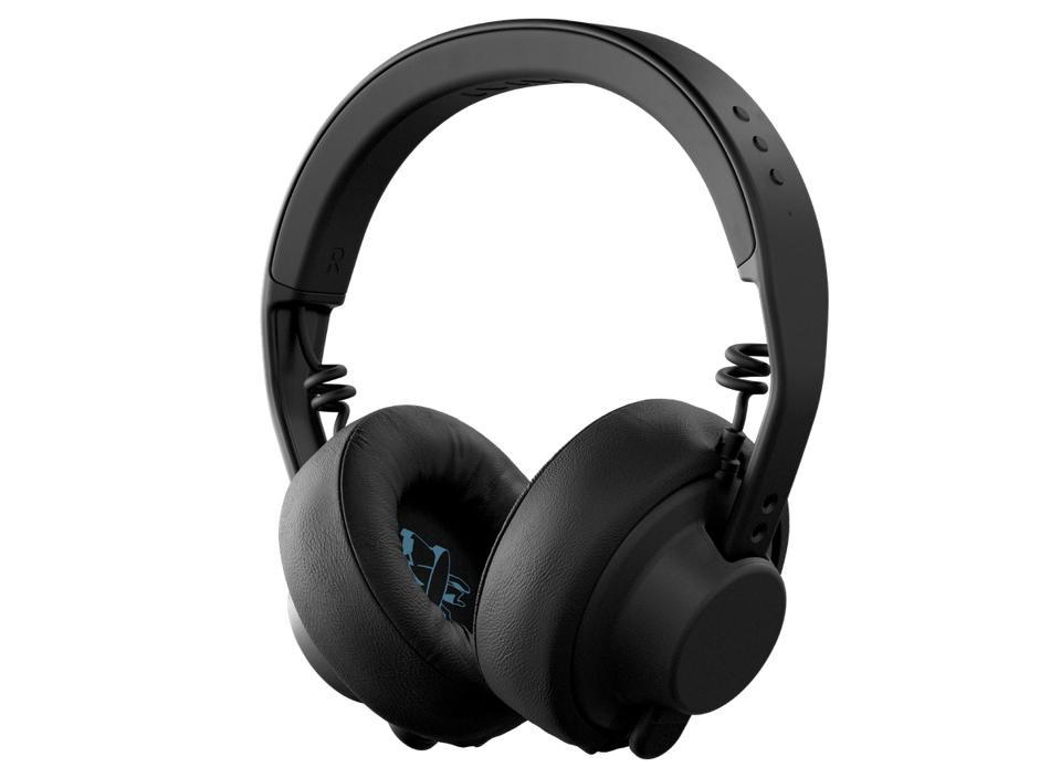 Ninja Tune Edition headphones