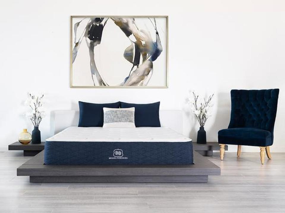 Best mattress sales: Brooklyn Signature Hybrid
