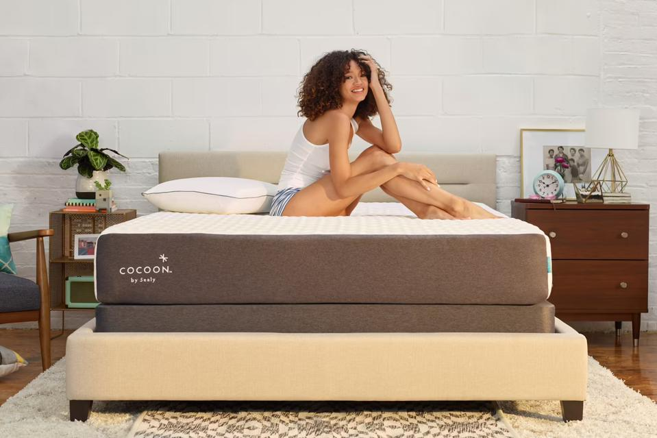 Best mattress sales: Cocoon Chill Mattress – Cocoon™ by Sealy