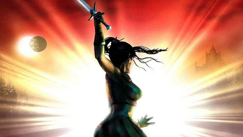 Baldur's Gate Dark Alliance next-gen re-release