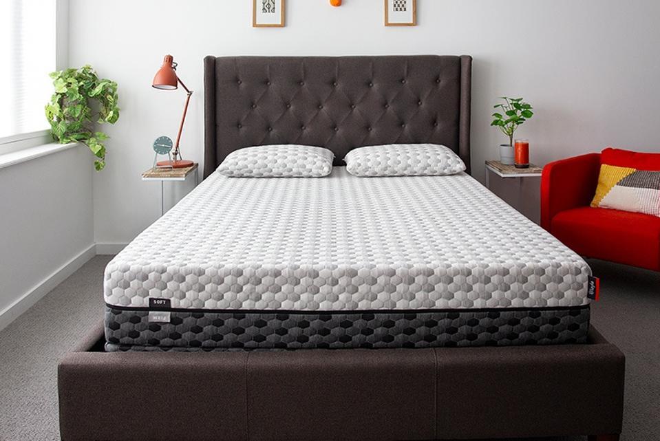 Best mattress sales: Layla Memory Foam Mattress (Queen)