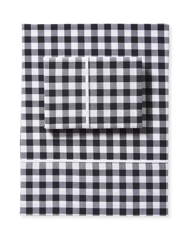 Best mattress sales: Gingham Sheet Set