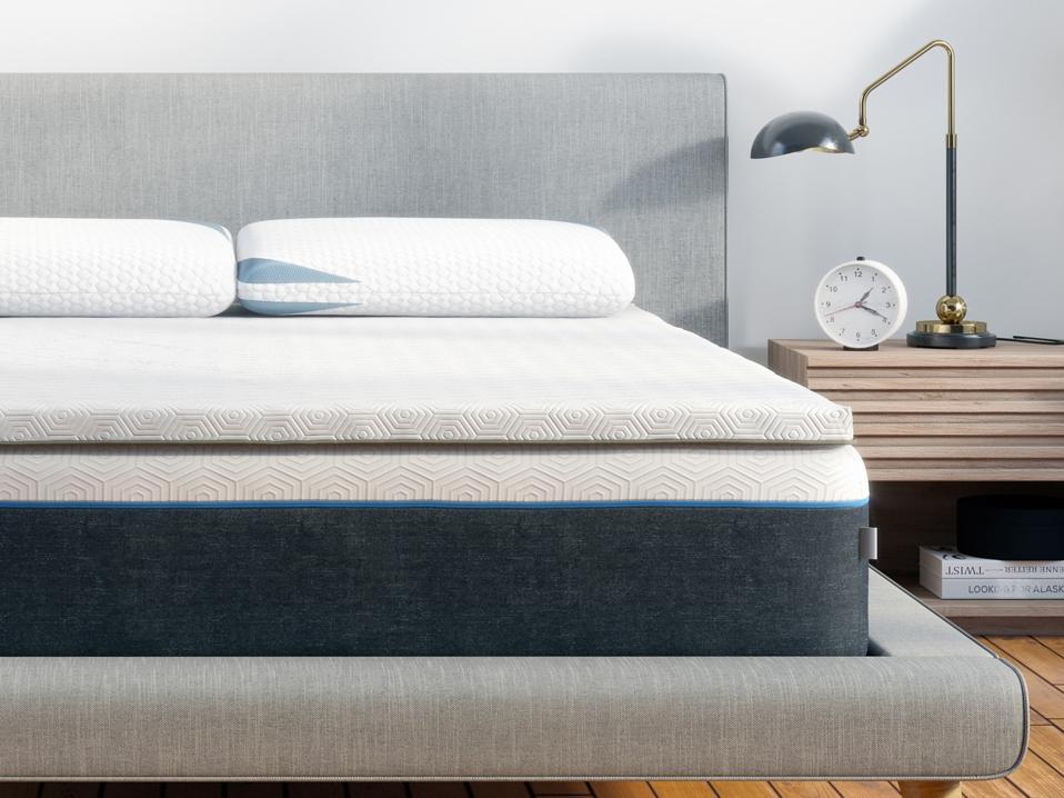 Best mattress sales: Bear Mattress in bedroom