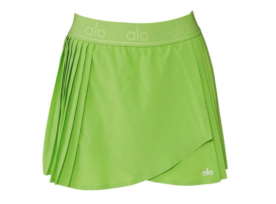 Aces Tennis Skirt by alo