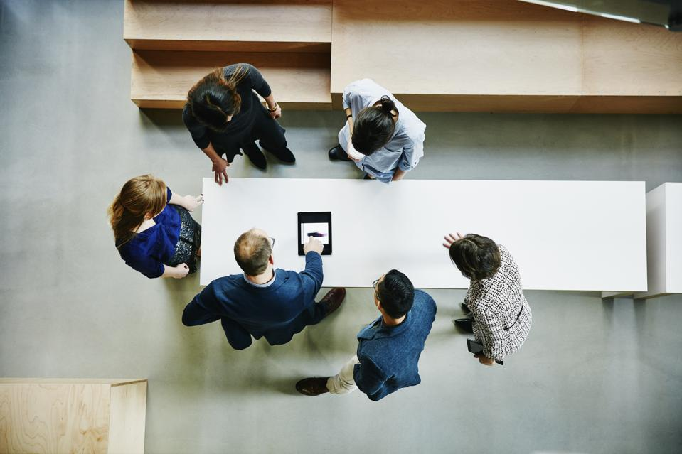 Top 5 Tips For Building A Leadership Team For Accelerated Growth