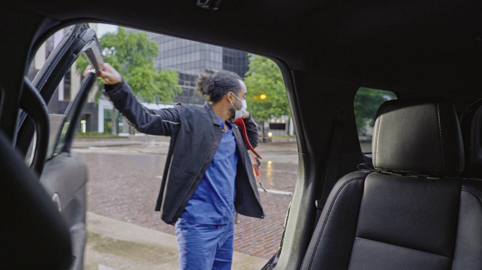 Purpose At Work: Lessons From Lyft On How To Transform Lives Through Transportation