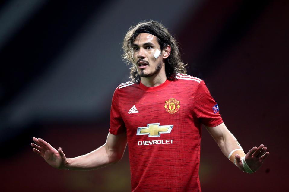 Manchester United v Roma - UEFA Europa League - Semi Final - First League - Old Trafford