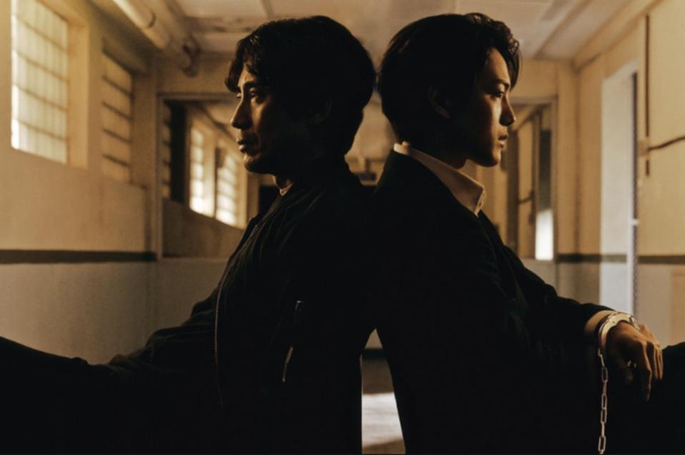 'Beyond Evil,' starring Shin Ha-kyun and Yeo Jin-goo won Best Drama.