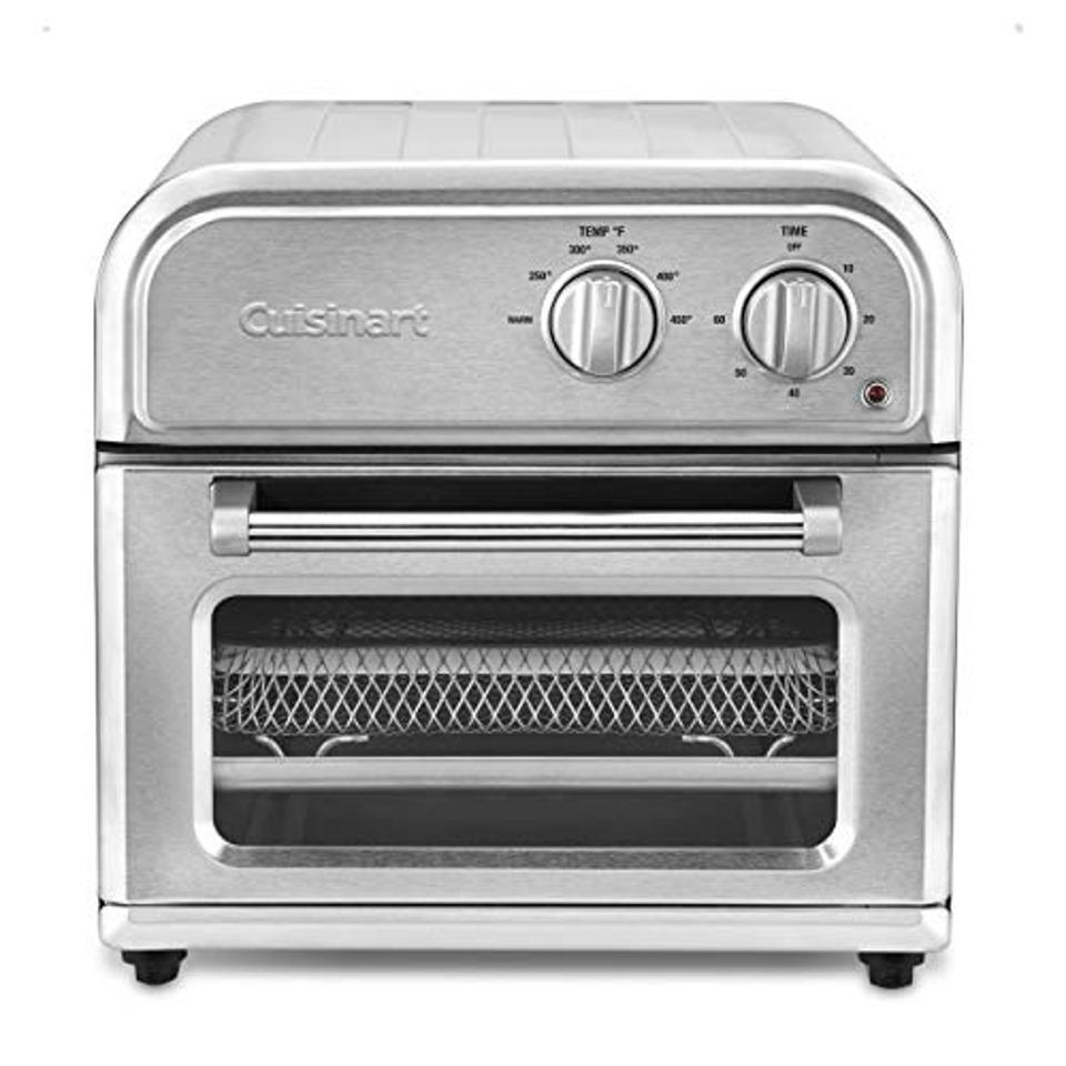 Air Fryers on sale: Cuisinart AFR-25, Airfryer, Silver