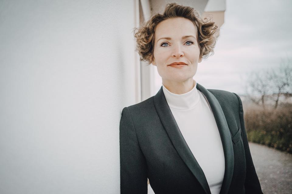 Stefanie Bruns, Founder of Business Flow Academy