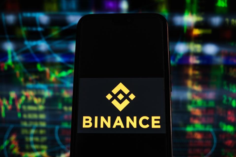 Report: U.S. Officials Investigating Crypto Exchange Binance Amid Market's Massive Boom