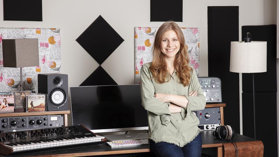 Songwriter and producer Alex Kline