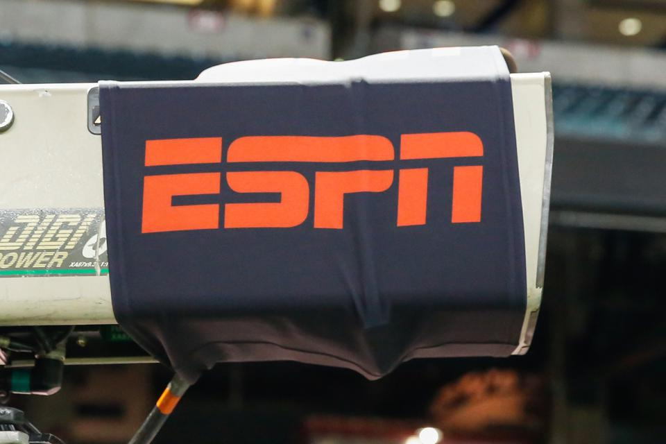 ESPN camera